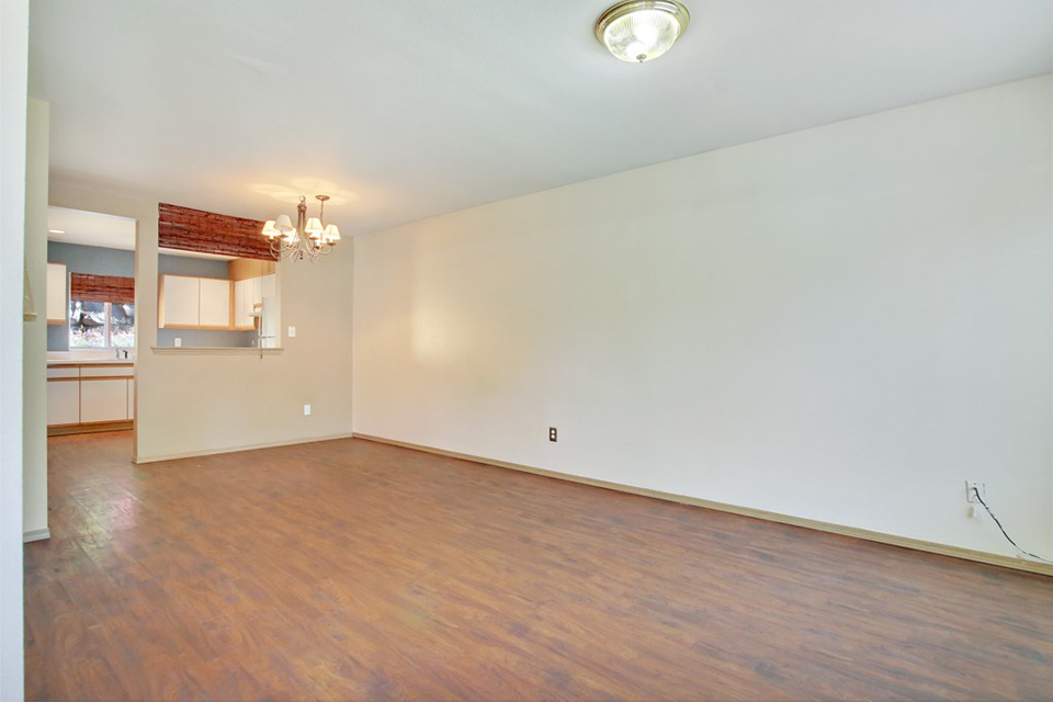 Family Room/Dining Area