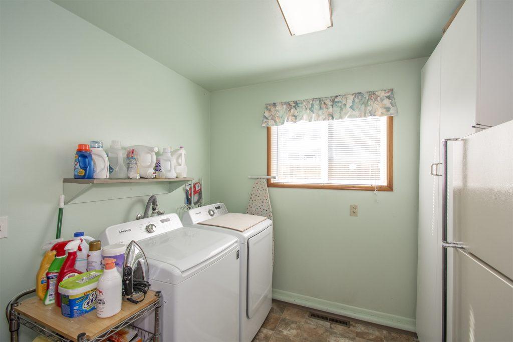 Laundry/Utility Room - 201 Princeton Street